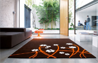 Carpet Design flooring in surrey